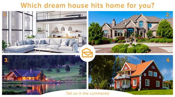 PCH DreamHouse Sweepstakes