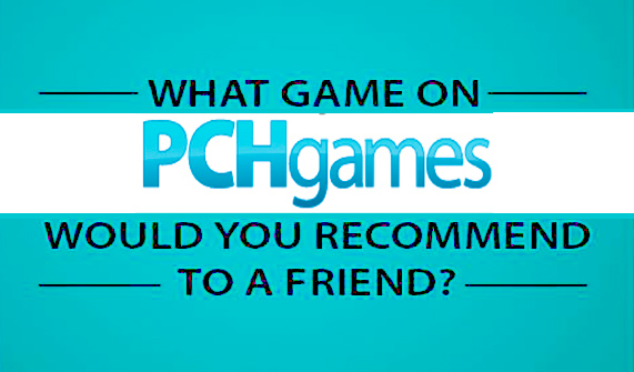 Play PCH Games Online