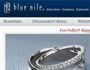 BlueNile Sweepstakes