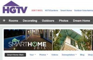 HGTV Home Sweepstakes 2013