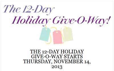 oprah favorite things 2013 Oprah.com/12days   Oprahs 12 Day Give O Way Sweepstakes 2013