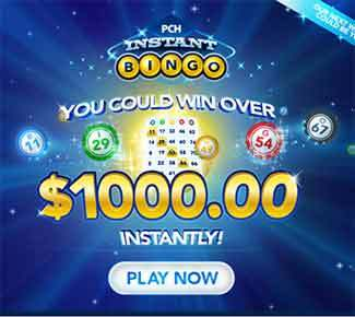 pch instant win pch lotto