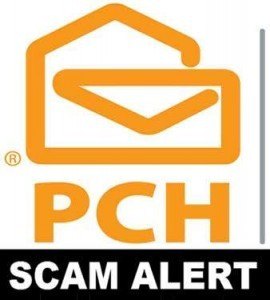 How To Recognize Scams that are not from PCH