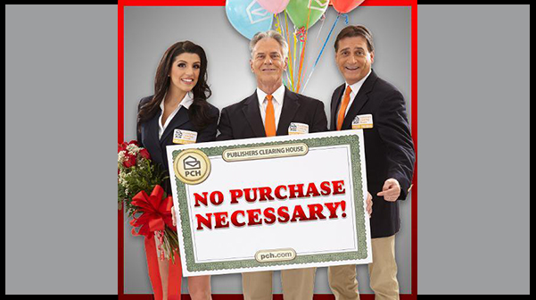 Is A Purchase Required to Enter PCH Sweepstakes?