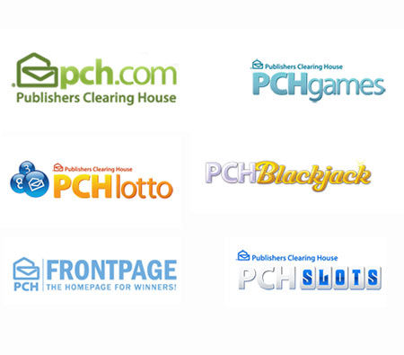 Enter PCH Sweepstakes