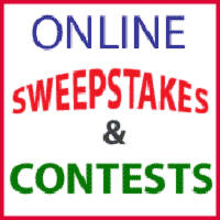 Sweepstakes Blog