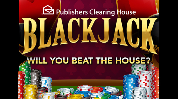 Play PCH BlackJack
