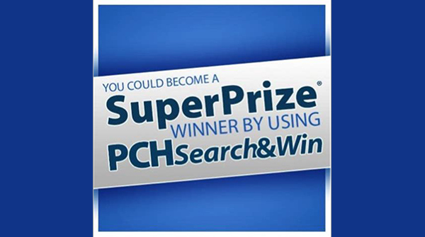 Daily Search for Sweepstakes Entry