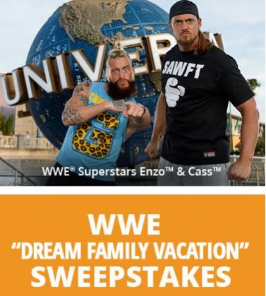 enzo and cass universal sweepstakes