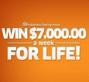 Search 7000 a Week for Life