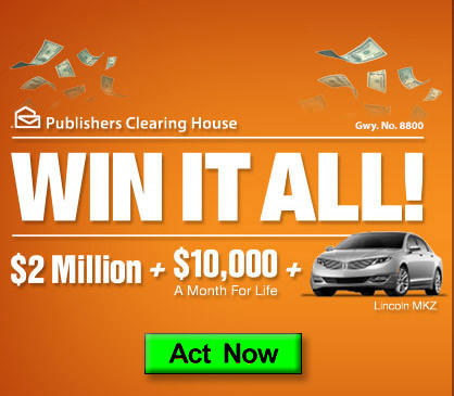 PCH.com/Win It All