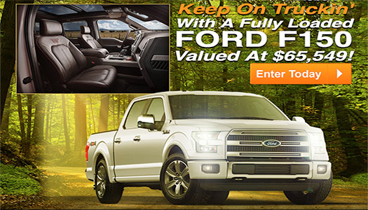 This old house sweepstakes 2018 ford