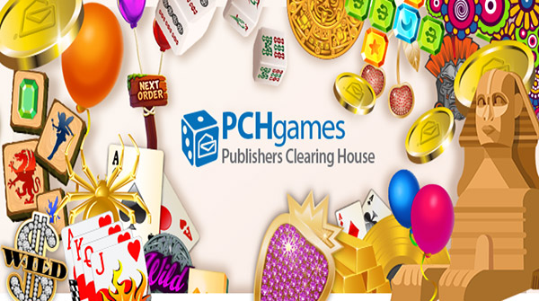 PCH Games Play to Win