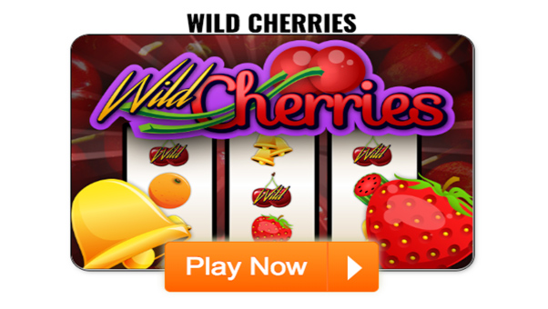 Play Slots Games Online for Free