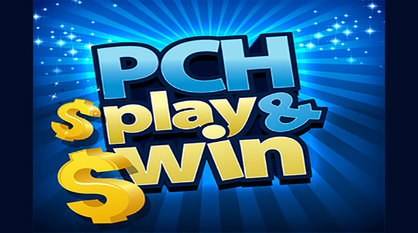 PCH Games Instant Win